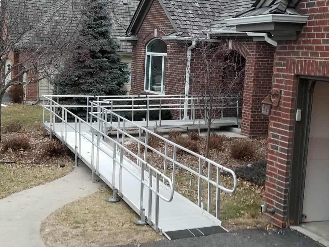 Minnesota Wheelchair Ramps Llc Home